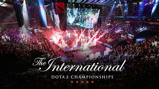 jadwal dan bracket main event the international 8