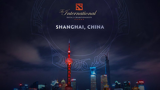 the international 9 akan diadakan di shanghai china