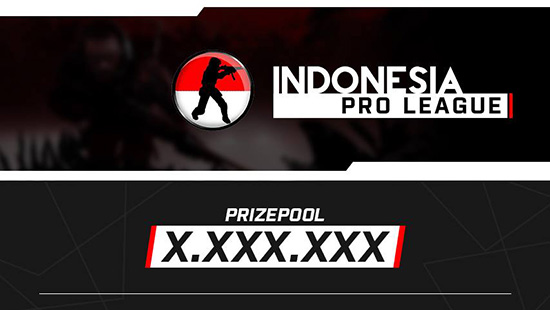 turnamen csgo counter strike global offensive indonesia pro league 2018 logo