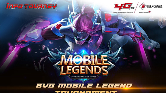 turnamen ml mole mobile legends bvg mobile legends tournament februari 2019 logo