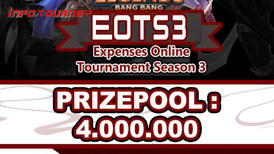 turnamen ml mole mobile legends expenses online tournament season 3 maret 2019 logo