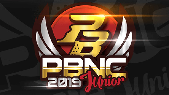 tourney pb point blank pointblank junior competition 2019 maret 2019 logo